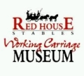 Red House Stables and Carriage Museum